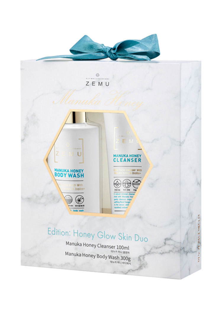 Forever 21 coupon: Edition - Honey Glow Skin Duo in White