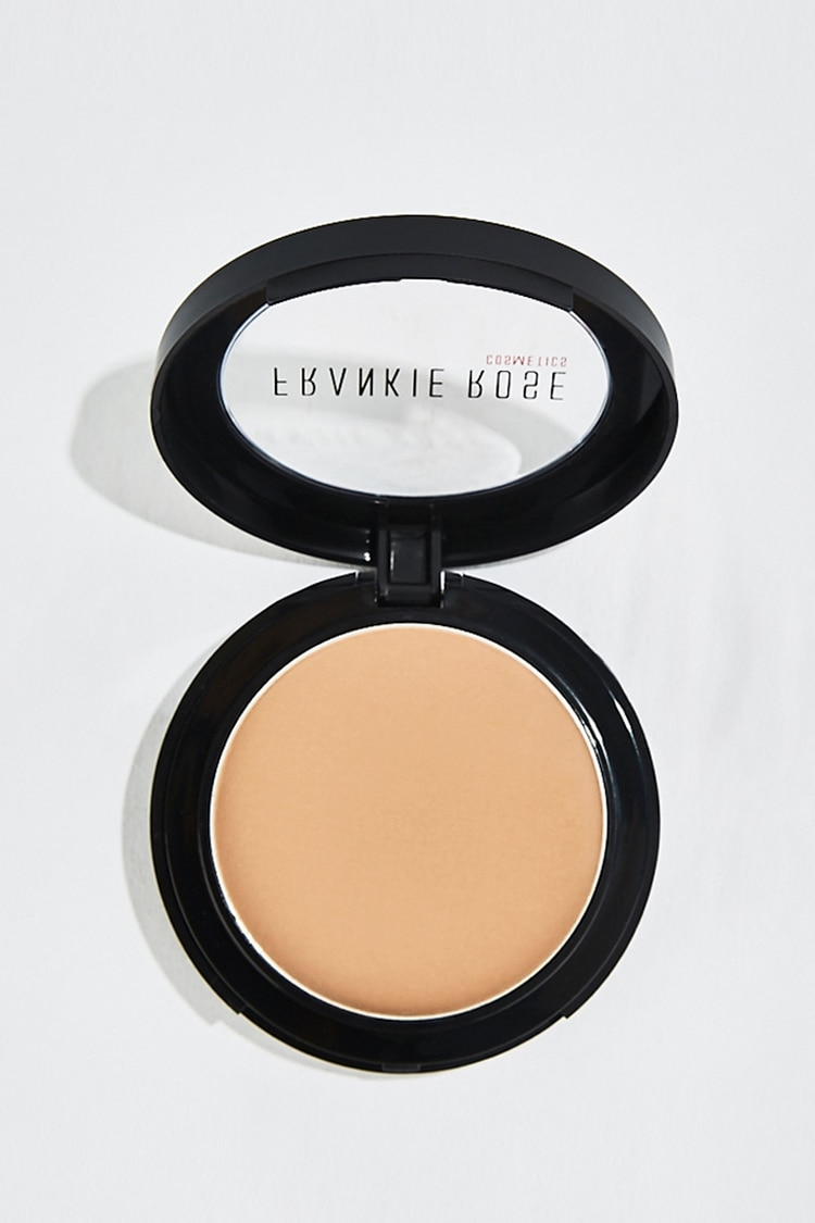 Forever 21 coupon: Powder Foundation in Bronze