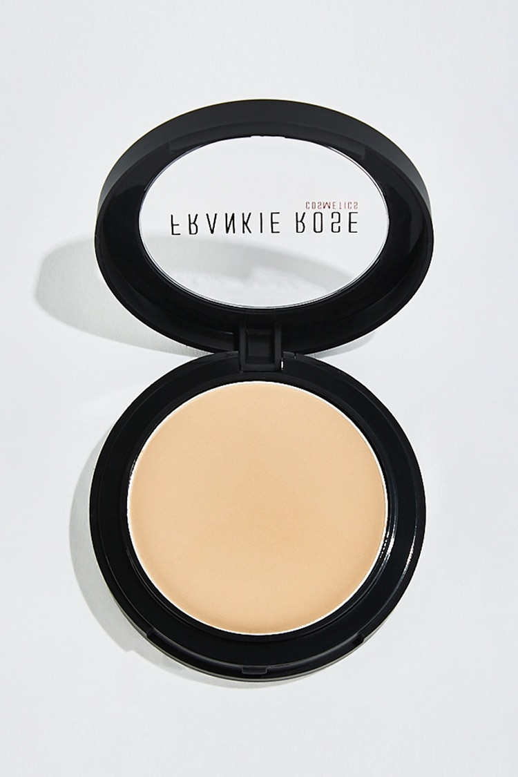 Forever 21 coupon: Powder Foundation in Olive
