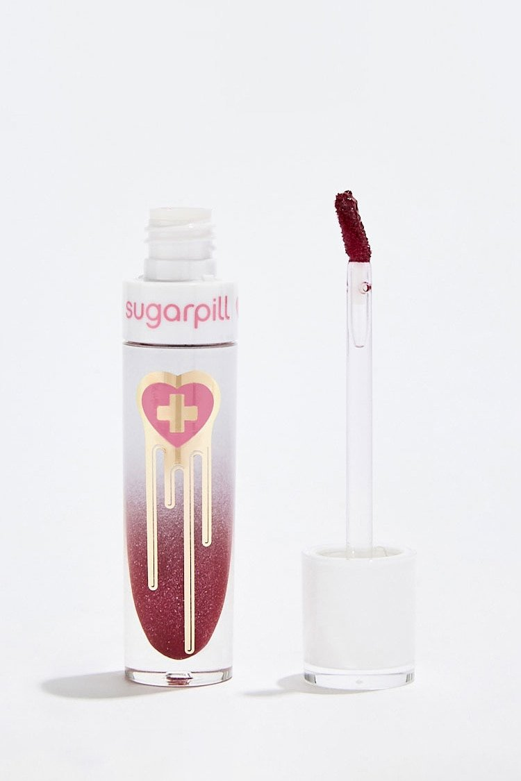 Forever 21 coupon: Love Bites Gloss in Ttyn