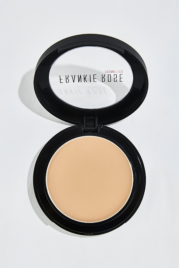 Forever 21 coupon: Powder Foundation in Tan
