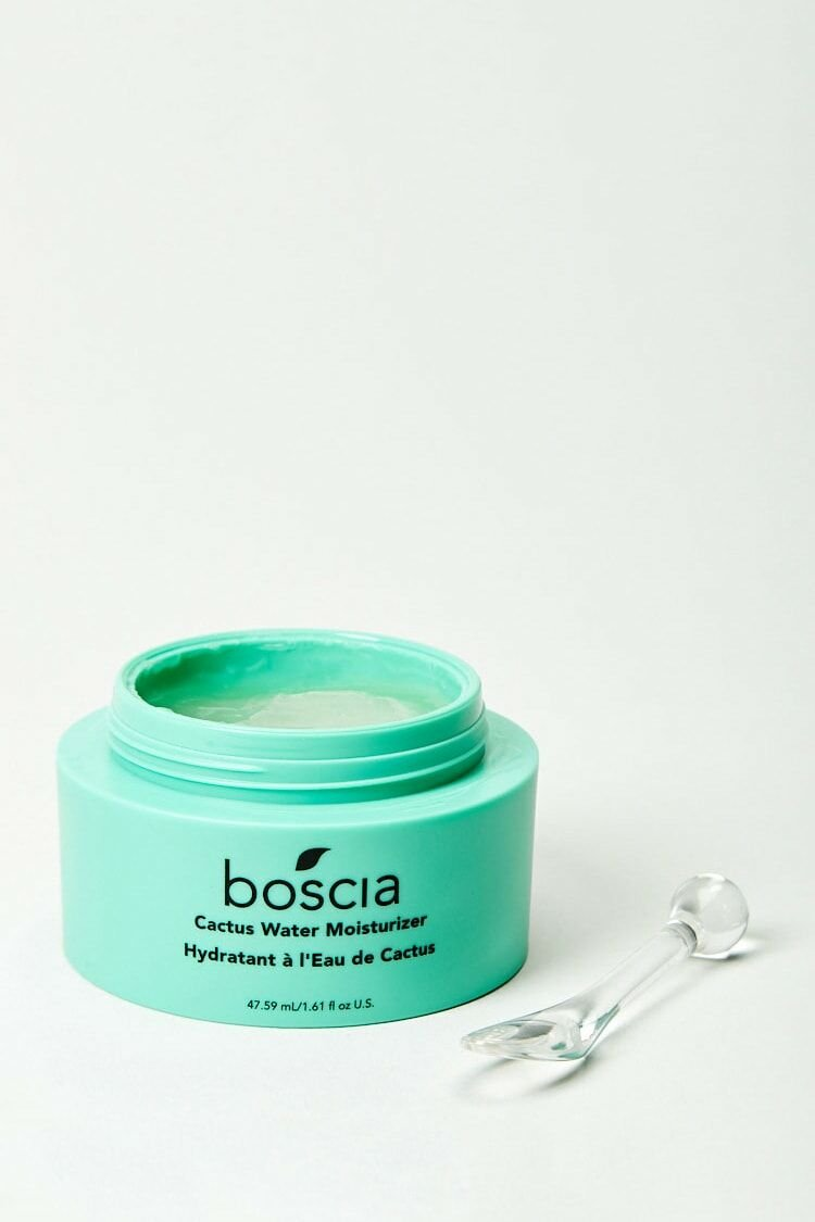 Forever 21 coupon: Cactus Water Moisturizer in Green